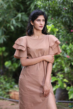 Ruffle Dress - Kapad