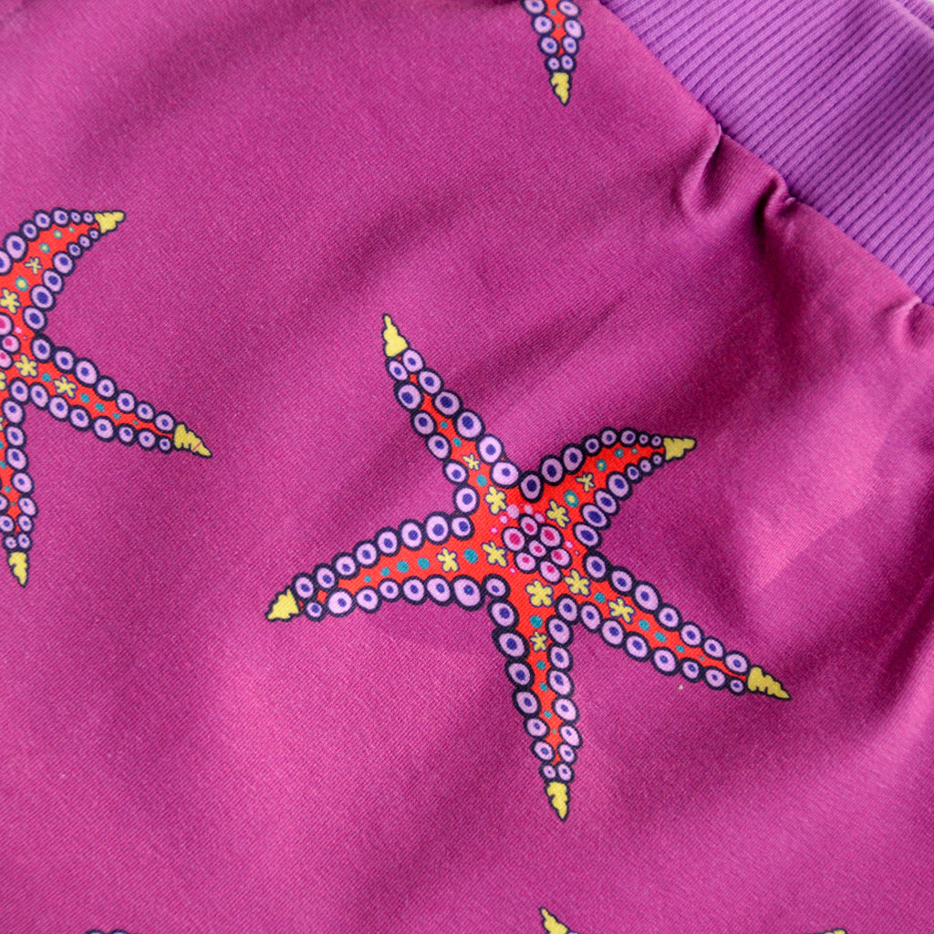 Sea Stars | Harem shorts