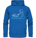Da Hundstratzer - Kids Hooded Sweat