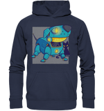 ROBODOG - Kids Hooded Sweat