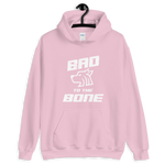-BAD TO THE BONE- Kapuzenpulli