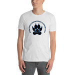 -Nacotics K9 Unit - Kurzarm-Unisex-T-Shirt