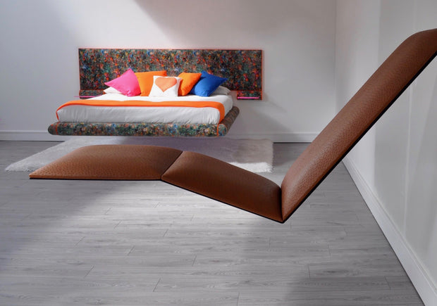 Floating Chaise Lounge