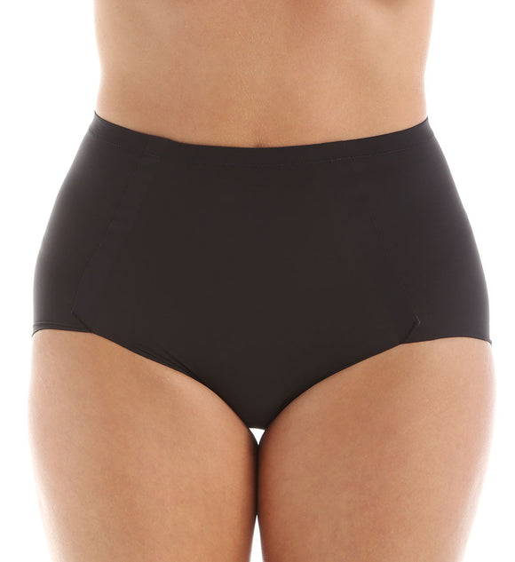 Maidenform shapewear 2 pak. Brief i sort.