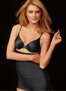 Maidenform shapewear Hi-waist Boyshort.
