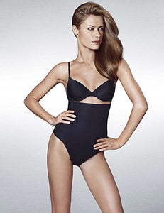 Maidenform Flexees shapewear Fat Free Dressing Hi-Waist Thong..