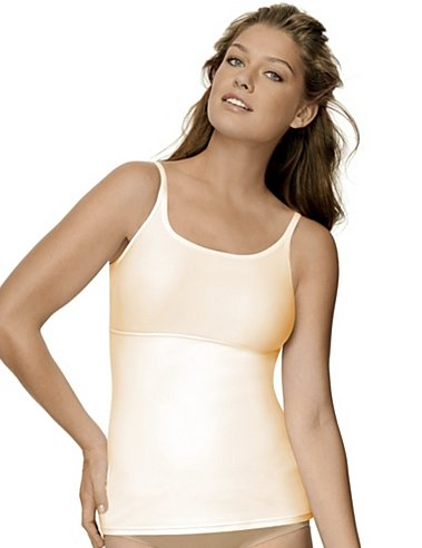 Maidenform Flexees shapewear Fat Free Dressing® Tank Top.