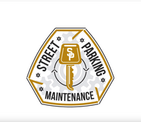 Shoulder Flow | Street Parking Maintenance