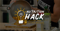 Nutrition Hack: Strategy for Lasting Results