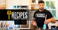 Street Parking Recipes: 3 Community Favorites