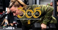 365 Workouts: How This Milestone Can Change Your Life