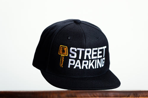 Street Parking Snap Back - Street Parking