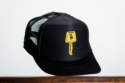 Street Parking Foam Trucker - Street Parking