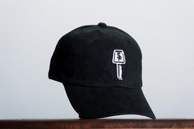 Street Parking Dad Hat