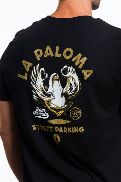 2020 Team Paloma Tee - Street Parking