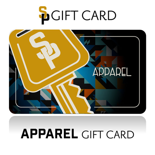 Street Parking Apparel Gift Card - Street Parking