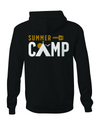 Summer Camp 2019 Zip Up Hoodie - Unisex - Street Parking