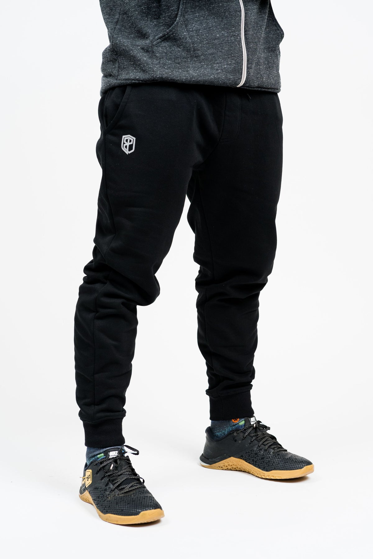 Born Primitive x SP Jogger - Male - Street Parking