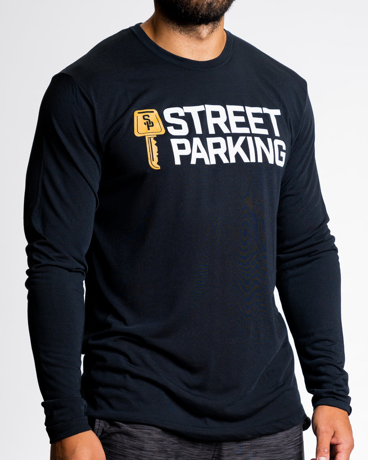 Street Parking Long Sleeve - Unisex - Street Parking