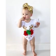 Load image into Gallery viewer, Reindeer Outfit