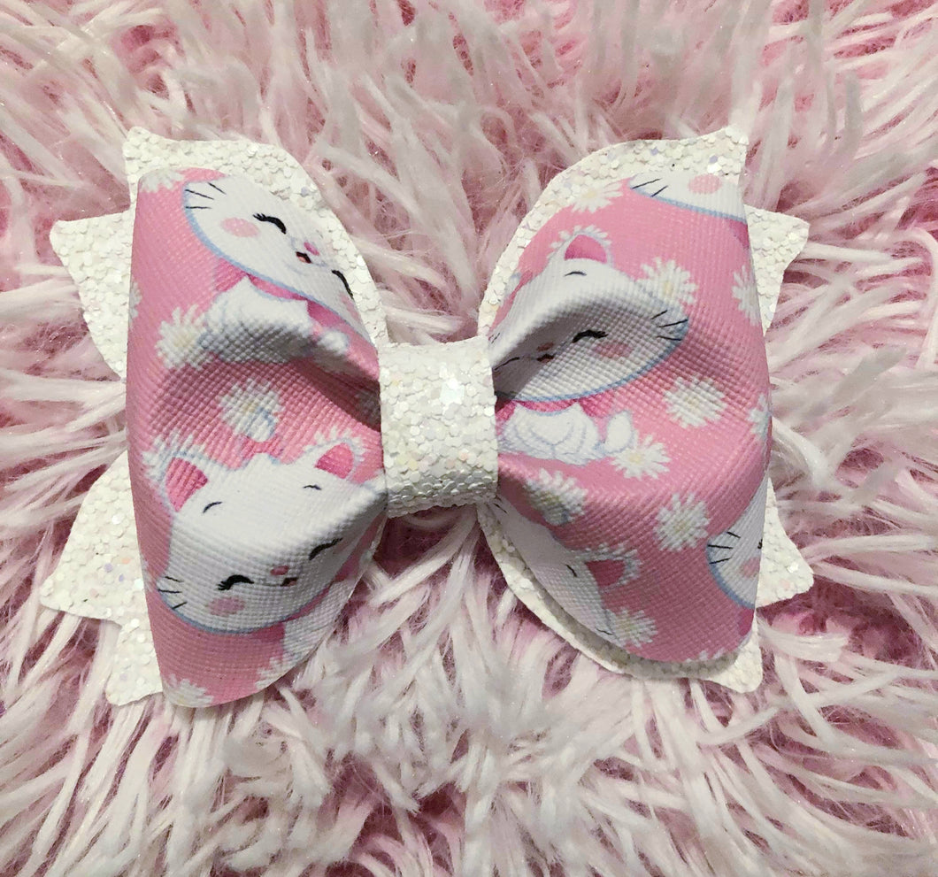 Aristocrats Hair Bow