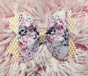 Disney Princess Hair Bow