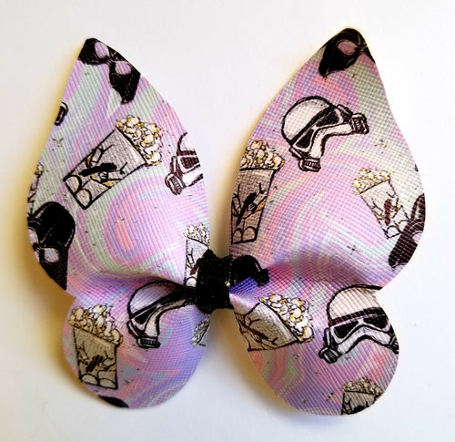 Star Wars Hairbow