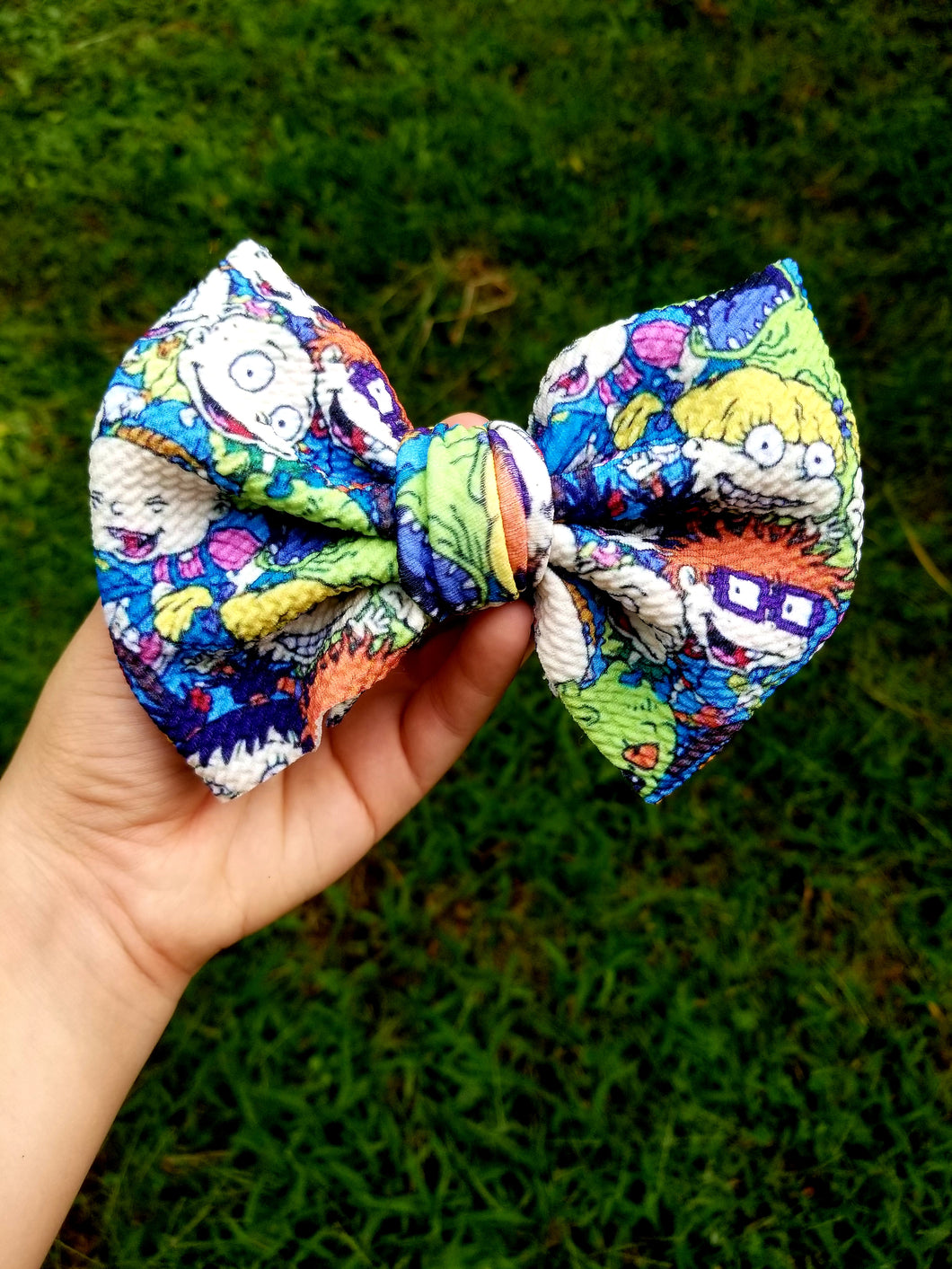 Rugrats Hairbow