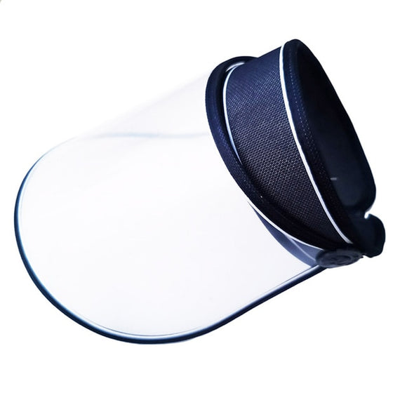 Washable Full-Face Visor