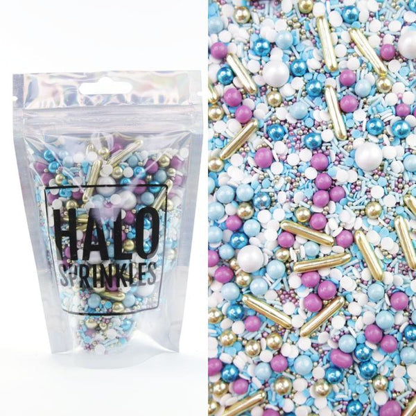 Halo Sprinkles Luxury Blends - 3 Wishes 110g