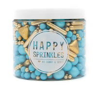 Happy Sprinkles - Boy Gang