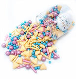 Happy Sprinkles - Candy Crush 190g