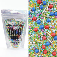 Halo Sprinkles Luxury Blends - Carnival 110g