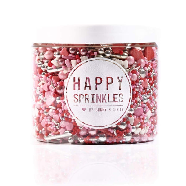 Happy Sprinkles - Be Mine