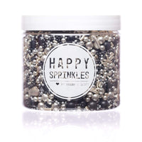 Happy Sprinkles - Black Pearl