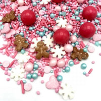 Happy Sprinkles - Candy Land Sprinkle Mix