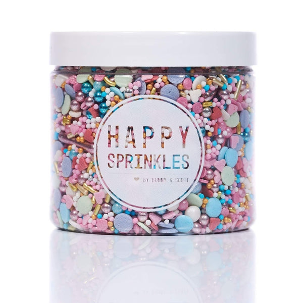 Happy Sprinkles - Dancing Queen