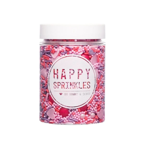 Happy Sprinkles - Forever You