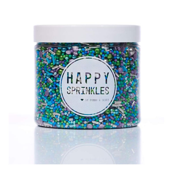 Happy Sprinkles - Mermaid Secret