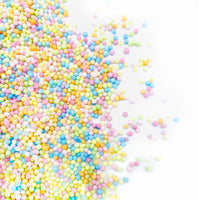 Happy Sprinkles - Pastel Collection - Pastel Simplicity *PRE-ORDER*
