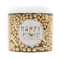 Happy Sprinkles - Vintage Gilding