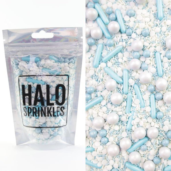 Halo Sprinkles Luxury Blends - New Arrival 110g