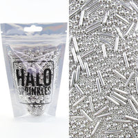 Halo Sprinkles Luxury Blends - Sterling 110g