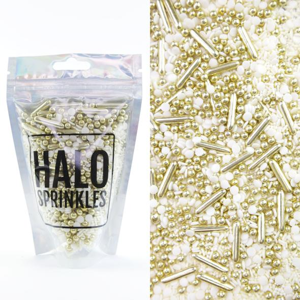 Halo Sprinkles Luxury Blends - Gilded 110g