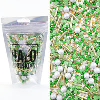 Halo Sprinkles Luxury Blends - Irish Charms 110g