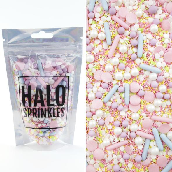Halo Sprinkles Luxury Blends - Pastel Pop