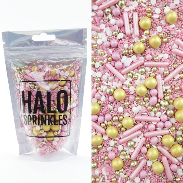 Halo Sprinkles Luxury Blends - Princess Party 110g
