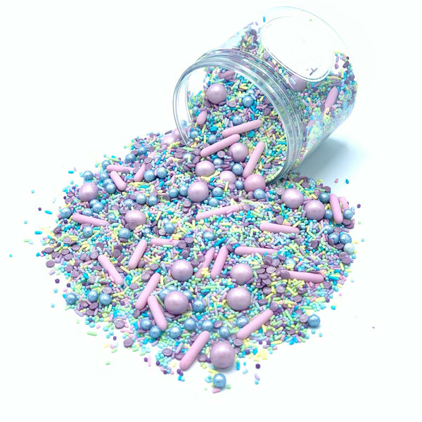 Happy Sprinkles - Pastel Collection - Sweet Mermaid