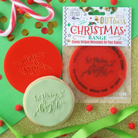 Sweet Stamp - Out Boss - Merry & Bright
