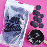 Sweet Stamp - Sweet Melts - Black